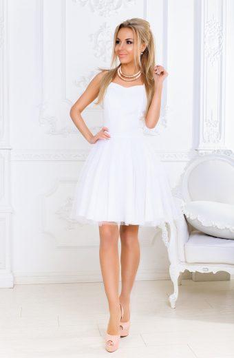 Společenské šaty Rose