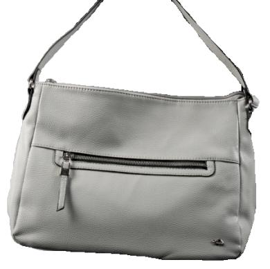 Carpisa šedá kabelka přes rameno