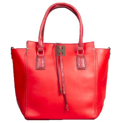 Dámská červená kabelka Carpisa