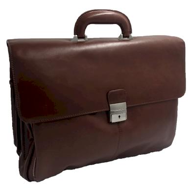 Carpisa luxusní kožená taška