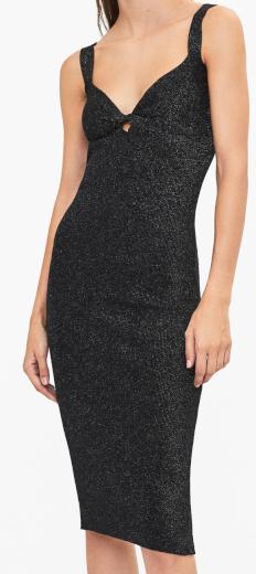 Bershka dámské večerní šaty