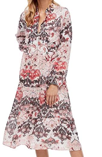 Dámské luxusní šaty S.Oliver