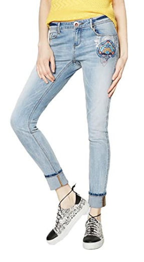 Dámské Desigual džíny