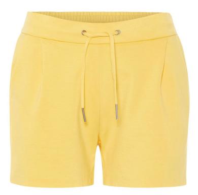 Dámské žluté šortky Vero Moda