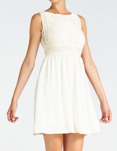 Dámské luxusní šaty Guess