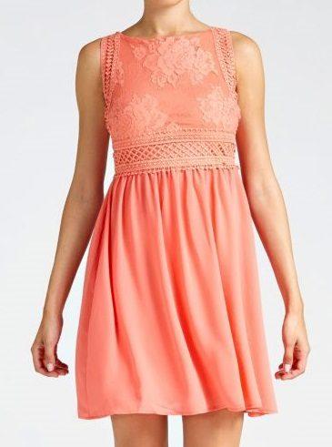 Luxusní šaty Guess