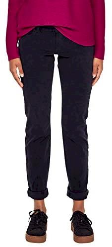 Dámské modré kalhoty S.Oliver
