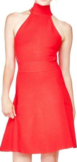 Guess šaty červené
