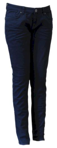 S.Oliver dámské modré kalhoty