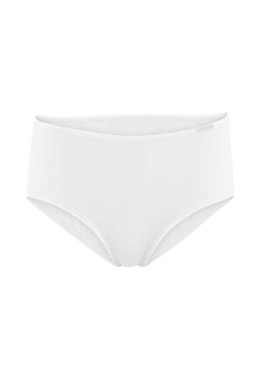 Francouzské kalhotky z bio bavlny