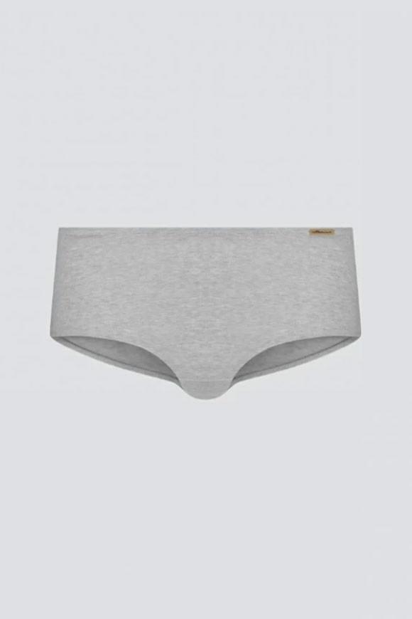 Dámské francouzské kalhotky bio bavlna