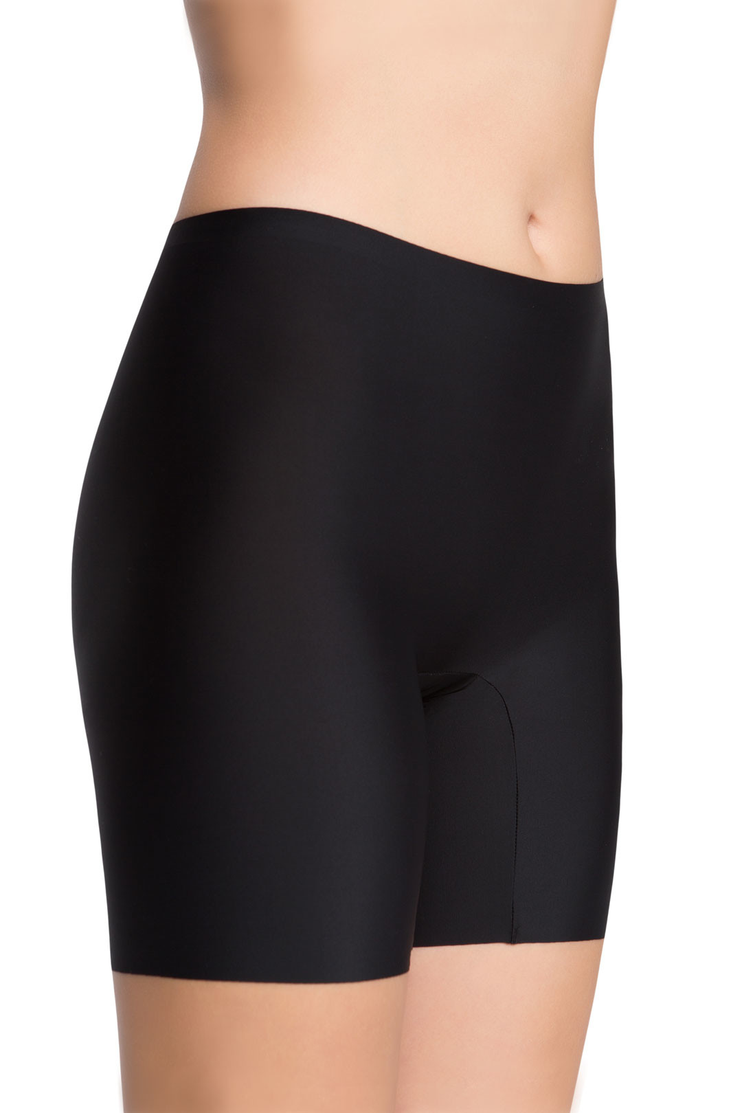 Hladké kalhotky s nohavičkou Invisible