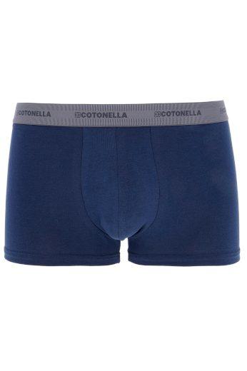Pánské bavlněné boxerky 2 PACK výhodné balení