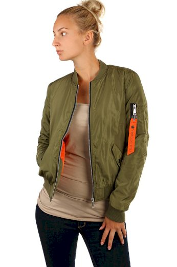 Army dámská bunda - bomber