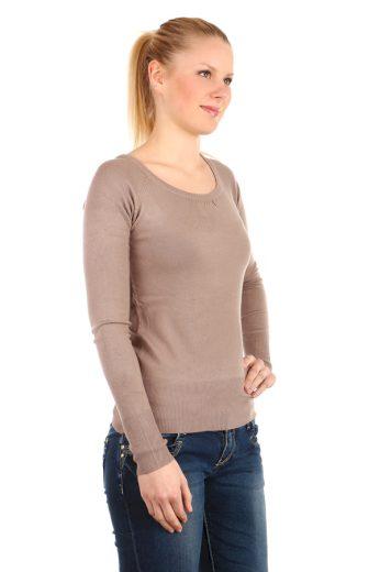 Dámský elegantní svetřík