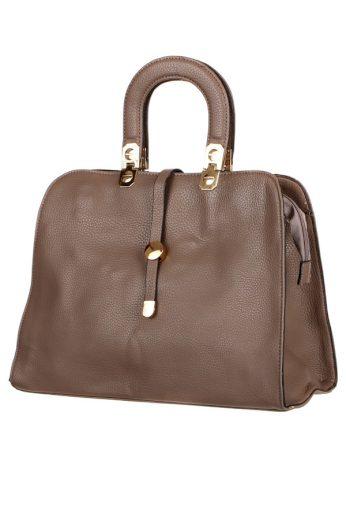 Dámská elegantní kabelka do ruky
