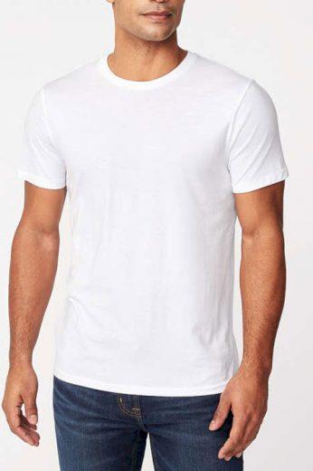 Pánské tričko bio bavlna Purity