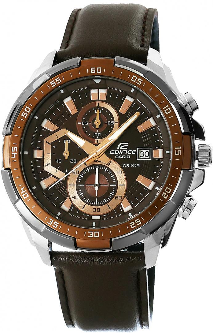Pánské hodinky CASIO EDIFICE EFR-539L-5AV