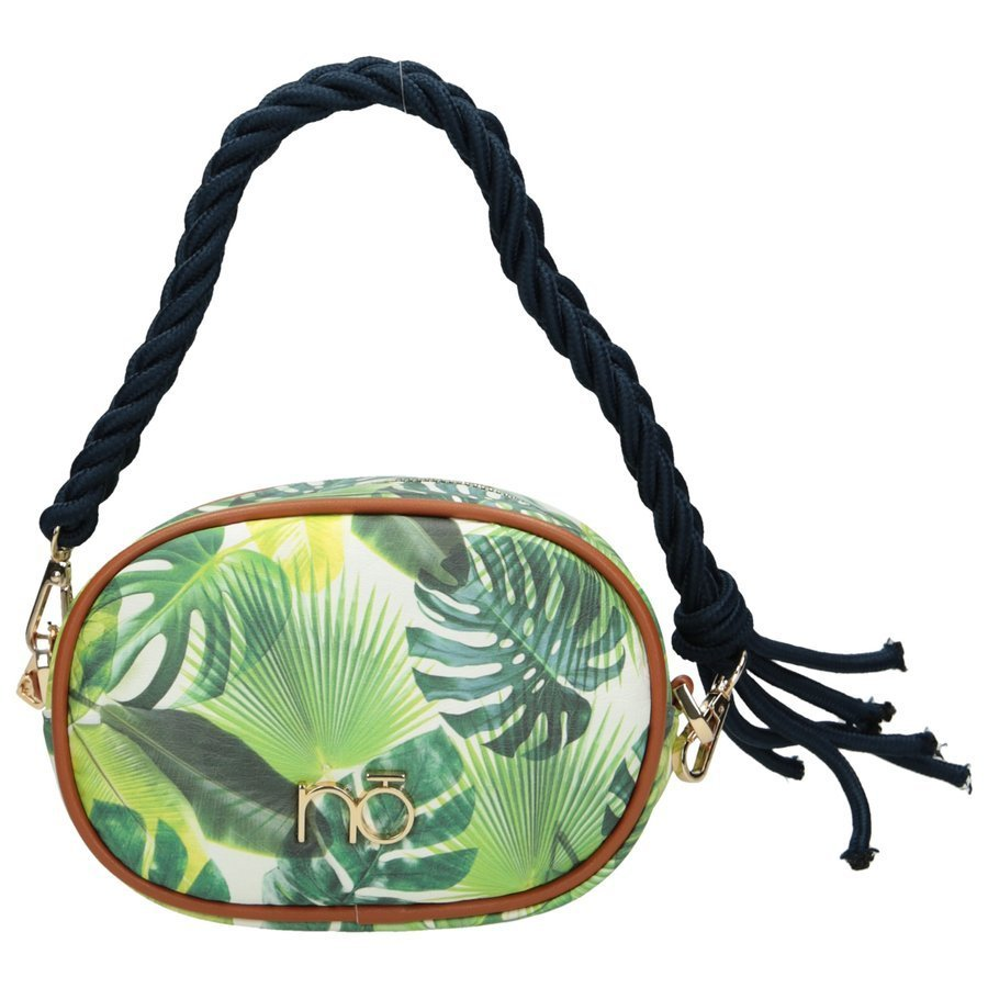 NOBO exotická ledvinka s potiskem crossbag