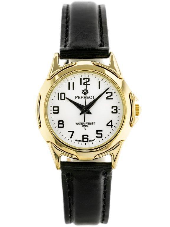 Pánské hodinky PERFECT - TONIKA BOY BELT (zp213c)