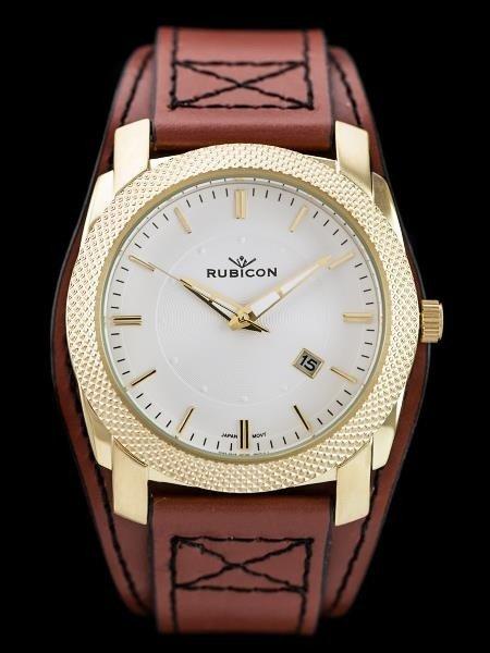 Pánské hodinky RUBICON - ORBISON (zr064b)