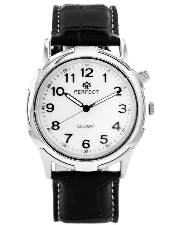Pánské hodinky PERFECT A821 - ILUMINATOR (zp193a)