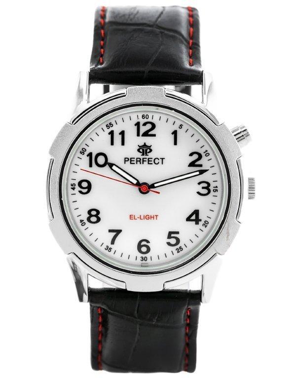 Pánské hodinky PERFECT A821 - ILUMINATOR (zp193b)