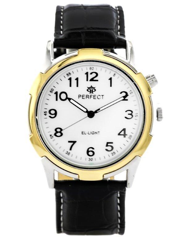Pánské hodinky PERFECT A821 - ILUMINATOR (zp193c)