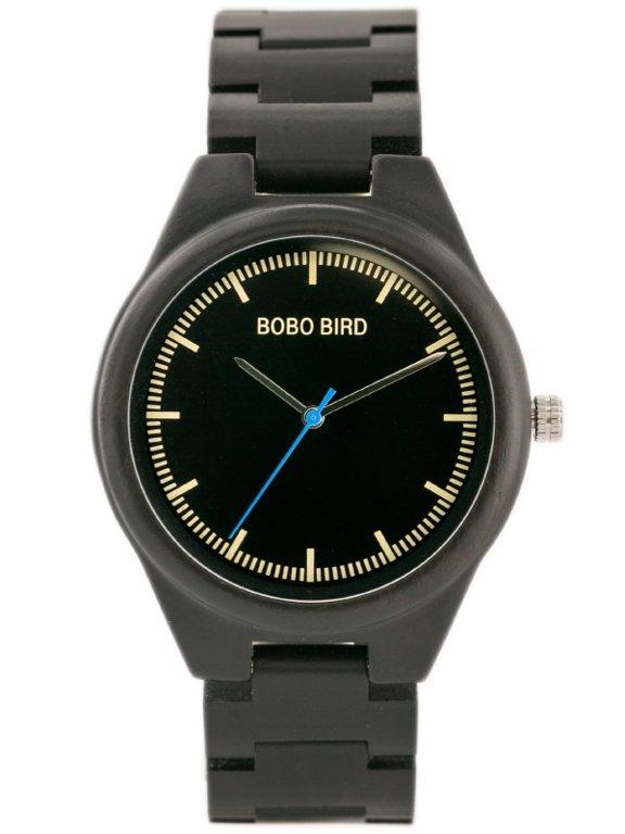 Pánské hodinky dřevěné BOBOBIRD (zx057a)