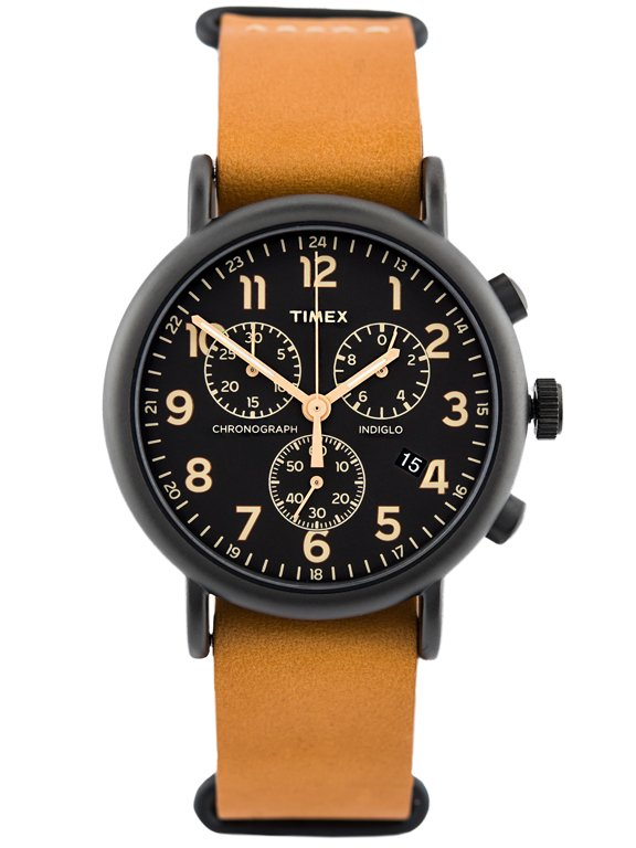 Pánské hodinky TIMEX TW2P97500 (zt116a)