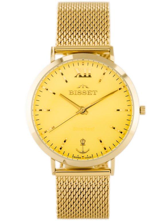 Pánské hodinky BISSET BSDE65 (zb068a)