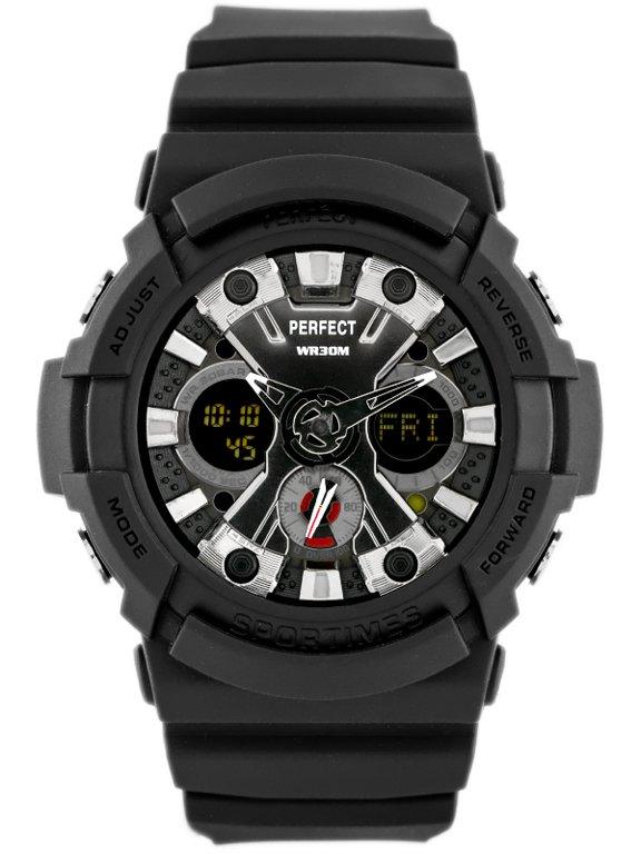 Pánské hodinky PERFECT SPORTIMES A8002 (zp248a)