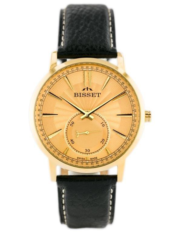 Pánské hodinky BISSET BSCC05 (zb055b)