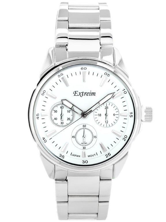 Pánské hodinky EXTREIM EXT-8101A-1A (zx027a)