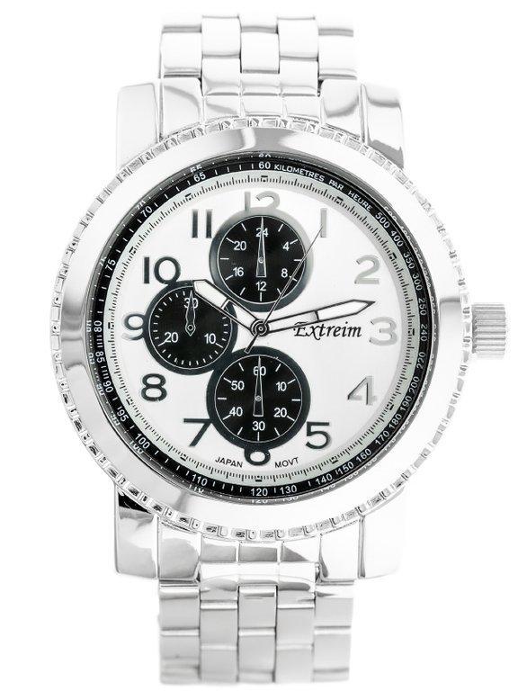 Pánské hodinky EXTREIM EXT-8814R-1A (zx028a)