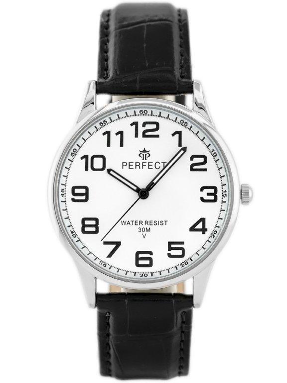 Pánské hodinky PERFECT Klasické (zp253a)