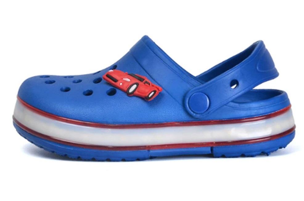 Dětské gumové pantofle A253 FashionEU