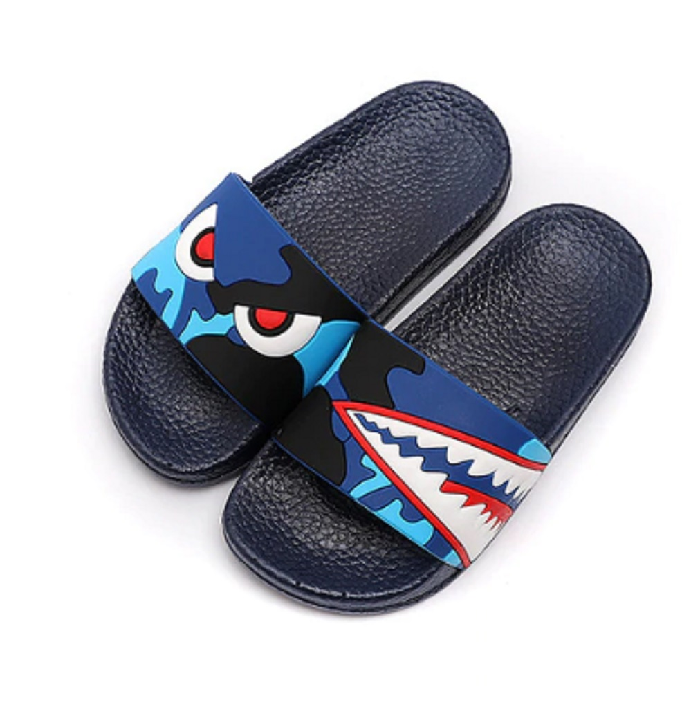 Dětské pantofle A22 FashionEU