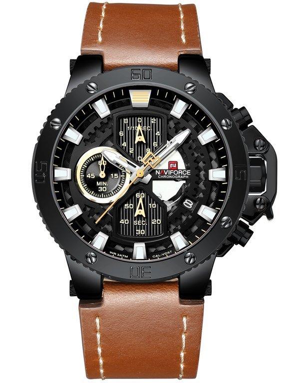 Pánské hodinky NAVIFORCE NF9159 - (zn105a) + BOX
