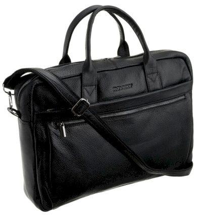 Rovicky® velká, prostorná taška na notebook 15