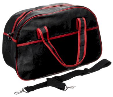 Velká funkční dámská cestovní taška Loren eko