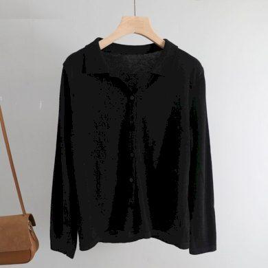 Dámská pletená košile FashionEU