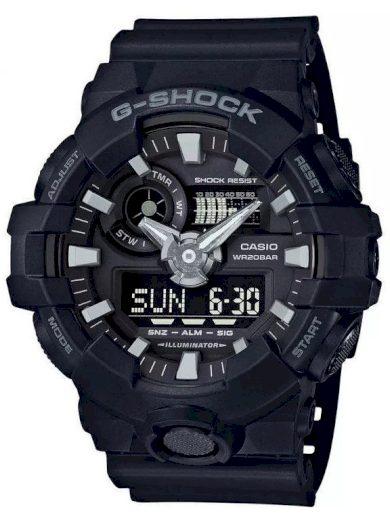 Pánské hodinky CASIO G-SHOCK GA-700-1BER (zd140a)