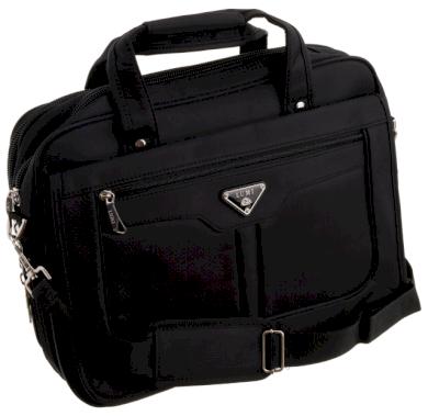 Velká prostorná taška na notebook