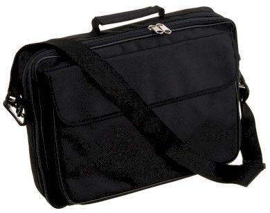Velká prostorná sportovní taška na notebook
