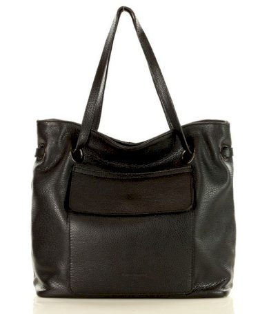 Italská kabelka kožená taška Sacco Glamour MARCO MAZZINI