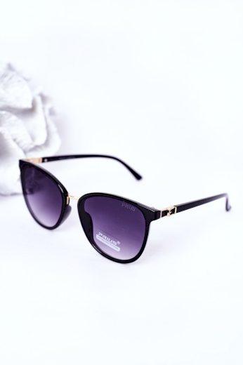 Dámské Sluneční Brýle Hnědé Ombre