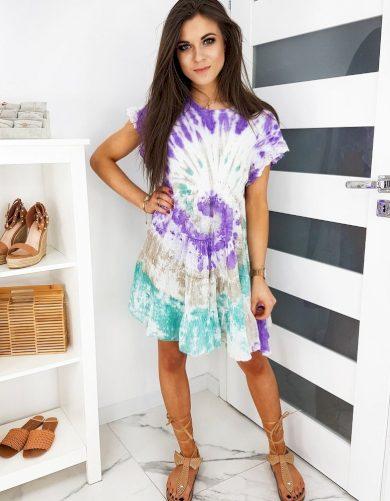 Tričkové šaty SUMMERSUN