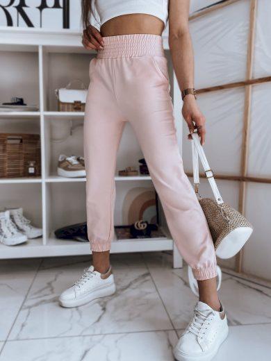 Teplákové kalhoty dámské LAN