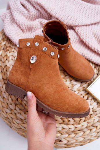 Dětské kotníkové boty Camel Venici